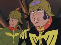 Mobile Suit Gundam - 32