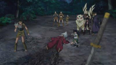 Inuyasha: Final Act - 04