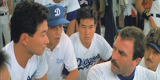"""Mr. Baseball"" -- A Movie of Japanese Culture and Business Practices"