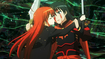 Shakugan no Shana III (Final) - 13