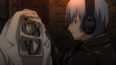 Fate/Zero - 19