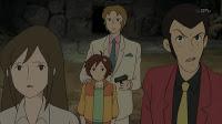 Lupin III: Blood Seal - Eternal Mermaid TV Special