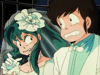 Urusei Yatsura review