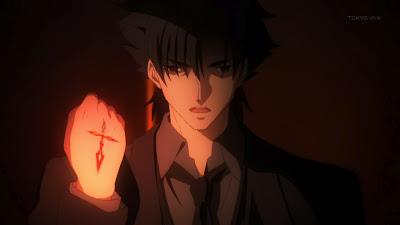 Fate/Zero - 24