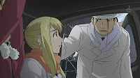 Fullmetal Alchemist Brotherhood - 37