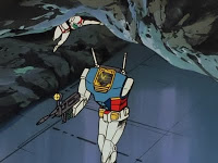Mobile Suit Gundam - 43