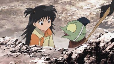 Inuyasha: Final Act - 02