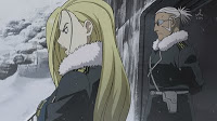 Fullmetal Alchemist Brotherhood - 33