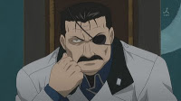 Fullmetal Alchemist Brotherhood - 30