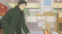 Usagi Drop Anime Review