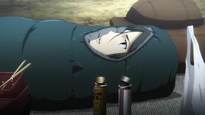 Fate/Zero - 20