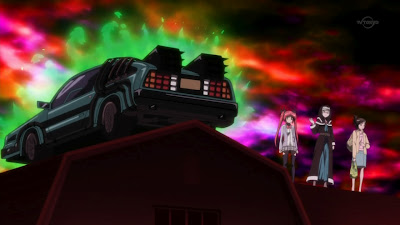 Haiyore! Nyaruko-san Episode 05