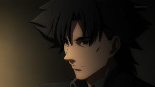 Fate/Zero - 03