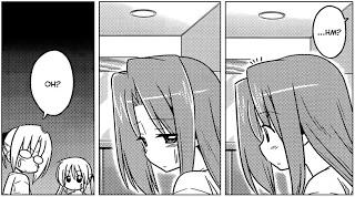 Hayate the Combat Butler Manga Chapter 377