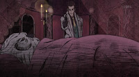 Lupin III: A Woman Called MINE Fujiko - 10
