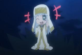 A Certain Magical Index-tan - 01