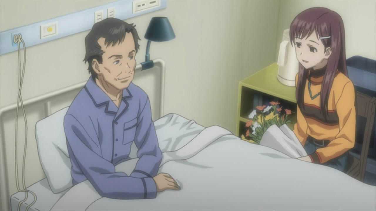 White Album - 23 (Sex, Stories, and Accidents