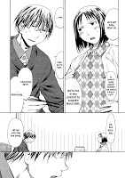 Spotted Flower Chapter 05