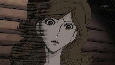 Lupin III: A Woman Called MINE Fujiko - 11