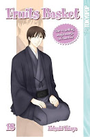 Fruits Basket TokyoPop