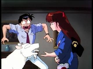 Urusei Yatsura OVA - 08