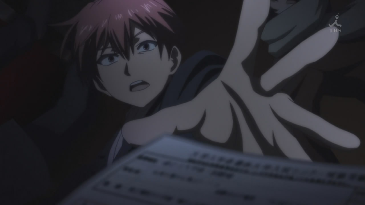 Angel Beats! - 07 - AstroNerdBoy's Anime & Manga Blog