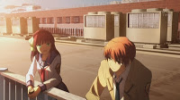 Angel Beats! - 07