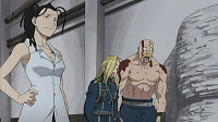 Fullmetal Alchemist Brotherhood - 55