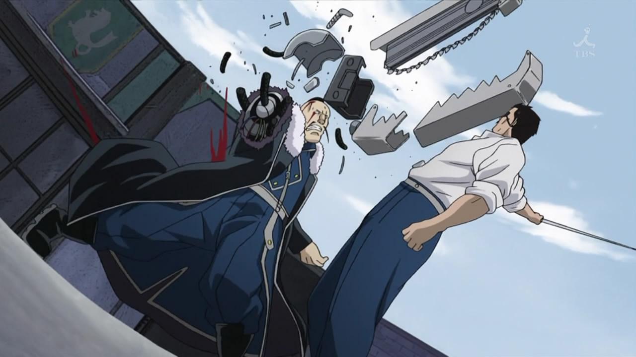 watch fullmetal alchemist brotherhood episode 56