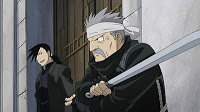 Fullmetal Alchemist Brotherhood - 56