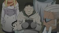 Fullmetal Alchemist Brotherhood - 39