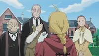 Fullmetal Alchemist OVA - The Blind Alchemist