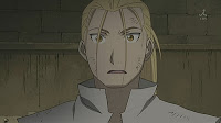 Fullmetal Alchemist Brotherhood - 40