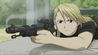 Fullmetal Alchemist OVA - Simple People