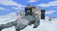 Fullmetal Alchemist Brotherhood - 41