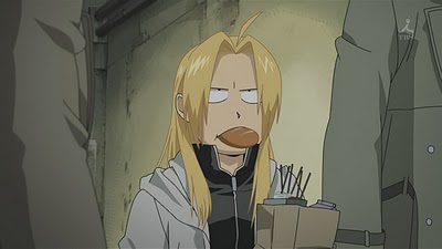 Fullmetal Alchemist Brotherhood - 44
