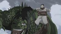 Fullmetal Alchemist Brotherhood - 43