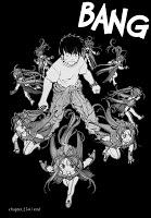 Ah! My Goddess Ch.254 Manga Review
