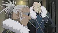 Fullmetal Alchemist Brotherhood - 45