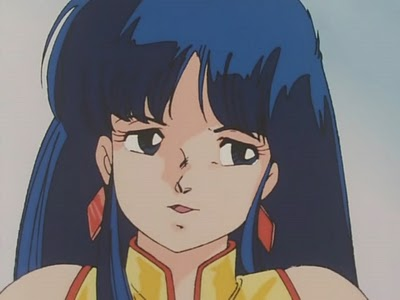 Dirty Pair - 12