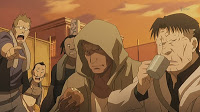 Fullmetal Alchemist Brotherhood - 46