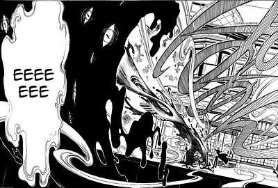 xxxHOLiC Manga Chapter 204