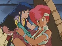 Dirty Pair - 15