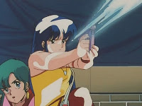 Dirty Pair - 16