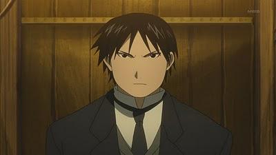 Fullmetal Alchemist Brotherhood - 48