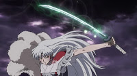 Inuyasha: Final Act - 17
