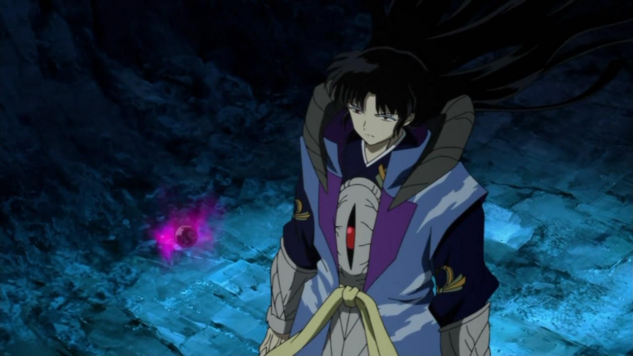 Inuyasha: Final Act - 17 - AstroNerdBoy's Anime & Manga Blog ...