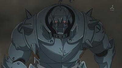 Fullmetal Alchemist Brotherhood - 51