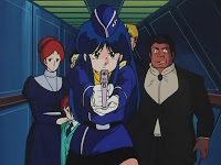 Dirty Pair - 17