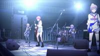 Angel Beats! - 01